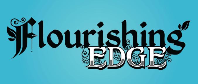 Flourishing Edge logo